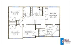 master bedroom and bathroom floor plans master bedroom with bathroom and walk in closet floor plans image