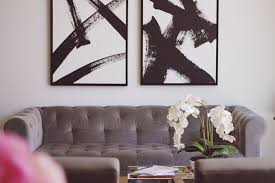How To Style Your Living Room For Him And Her Darling Be Daring