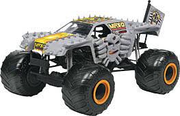 max monster truck plastic model truck kit 1 25 scale 851989