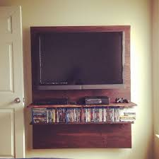 Wall Mount Tv Stand With Shelves by Best 25 Hide Tv Cables Ideas On Pinterest Hide Tv Cords Tv