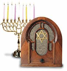 radio hanukkah radio hanukkah brightens holidays for jews deseret news