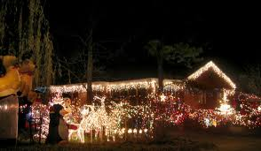 Christmas Decorations Shop Birmingham by 10 Houses In Alabama With Incredible Christmas Decorations