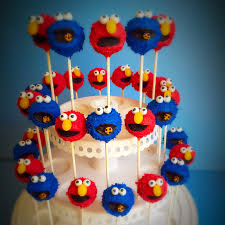 cartoon character cake pops u2013 triple a cake pops