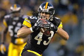 Steel Curtain Pictures Steel Curtain Call Pittsburgh Steelers Safety Troy Polamalu