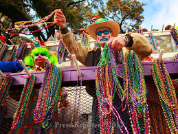 parade throws mobile pd joe cain day mardi gras schedule unchanged al
