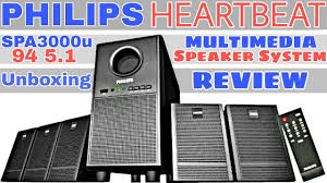 Buy Philips Htb5520 94 5 1 3d Blu Ray Home Theatre Black Online At - philips heartbeat spa3000u 94 5 1 multimedia home theater speaker