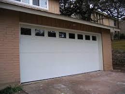 small garage door sizes garage doors garage door window inserts small beautiful photo