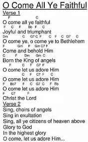 o holy night chords holy night 3 making a simple and stress