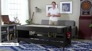 fat cat game table fat cat 7 ft black pockey table billiard air hockey product