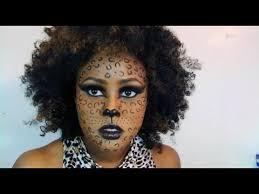 Leopard Halloween Costume Diy Halloween Costume Leopard Lady
