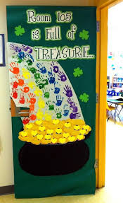 16 free st patrick u0027s day bulletin board ideas u0026 classroom decorations
