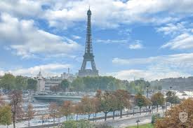 sole agent 170 sq m apartment eiffel tower view for sale paris