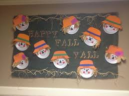 fall bulletin board ideas ween csat co