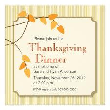 thanksgiving dinner invitation wording sles 28 images feast