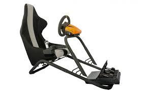 supporto volante fanatec csl in preordine postazione di guida con sedile a costi