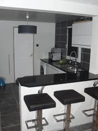 idee d馗o cuisine decoration cuisine orange et vert photos de design d intérieur