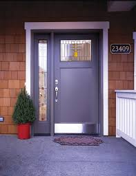 steel clad exterior doors how much does it cost to install a new front door angie u0027s list