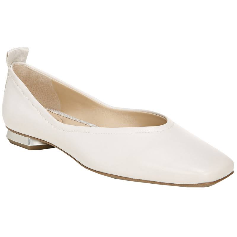 Franco Sarto Ailee Ballet Flat, Adult,
