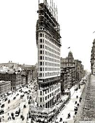 city coloring new york flatiron coloring pages printable