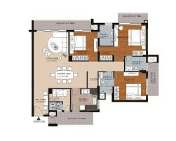 floor plan emerald garden