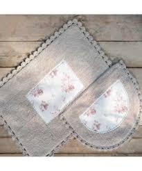 tappeti stile shabby tappeti da bagno accessori confortevoli e di stile pretty house