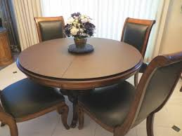 top table pads for dining room tables u2013 legendary dining room blog