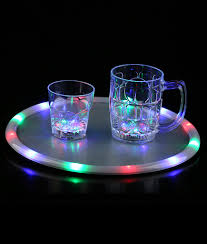 led drinkware accessories party supplies fun central