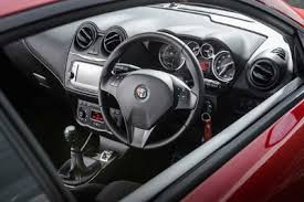 suzanne reviews alfa u0027s new mito and makes us all jealous