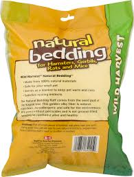 Best Bedding For Rats Wild Harvest Natural Bedding For Hamsters Gerbils Rats And Mice