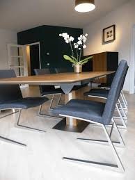 modern extendable table freimore table and stools large gold