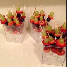 plastic skewers for fruit arrangements 78 best fruit on skewers images on birthdays fruit