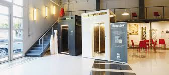 igv group lands in the usa domuslift
