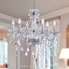 Florian Crystal Chandelier Stunning Lighting Crystal Chandeliers Affordable Crystal