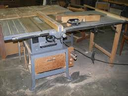 Rockwell 10 Table Saw Photo Index Rockwell Manufacturing Co Model 10 Contractor