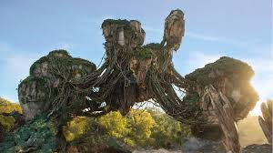 Walt Disney World Resort Map Just Announced Pandora U2013 The World Of Avatar Will Open May 27 At