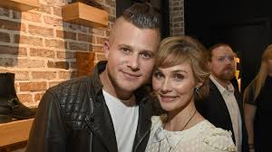 barbi benton and family ashville star clare bowen marries musician brandon robert young