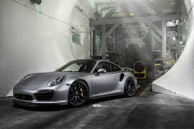 fashion grey porsche turbo s porsche 911 turbo s serving well done wheels on a silver platter