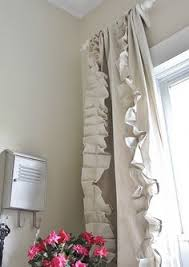 Lined Curtains Diy Inspiration Curtains From Lowe U0027s Drop Cloths Sounds Perfect For Our 3
