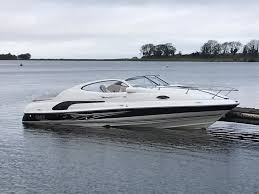 2008 grew 228gr sports cruiser only 65hrs not regal bayliner