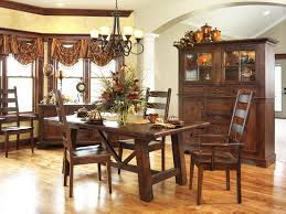 Country Dining Table Furniture Wonderful White Country Dining Chairs Design White