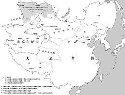 Mongolia On World Map Whkmla History Of Mongolia