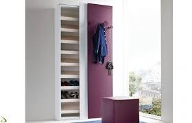 armadi per scarpe armadio scorrevole da ingresso steven arredo design