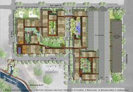 gallery of 1221 broadway lake broadway site plans and architects