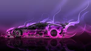 purple aston martin aston martin vulcan side super fire abstract car 2015 wallpapers