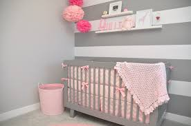 pink nursery ideas best 25 pink and gray nursery ideas on pinterest baby girl
