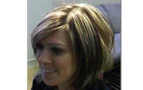 hairstyles with highlights and lowlights youtube