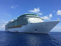 royal caribbean cruise independence of the seas holiday vacation