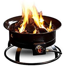 Outdoor Propane Gas Fireplace - amazon com outland firebowl 883 mega outdoor propane gas fire