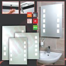 mirrored bathroom cabinets with shaver point led bathroom cabinet with shaver socket mirrored bathroom cabinet