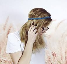 festival headbands headbands hair accessories wheatfield knitwear